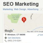 Connect with SEO Marketing on Yelp